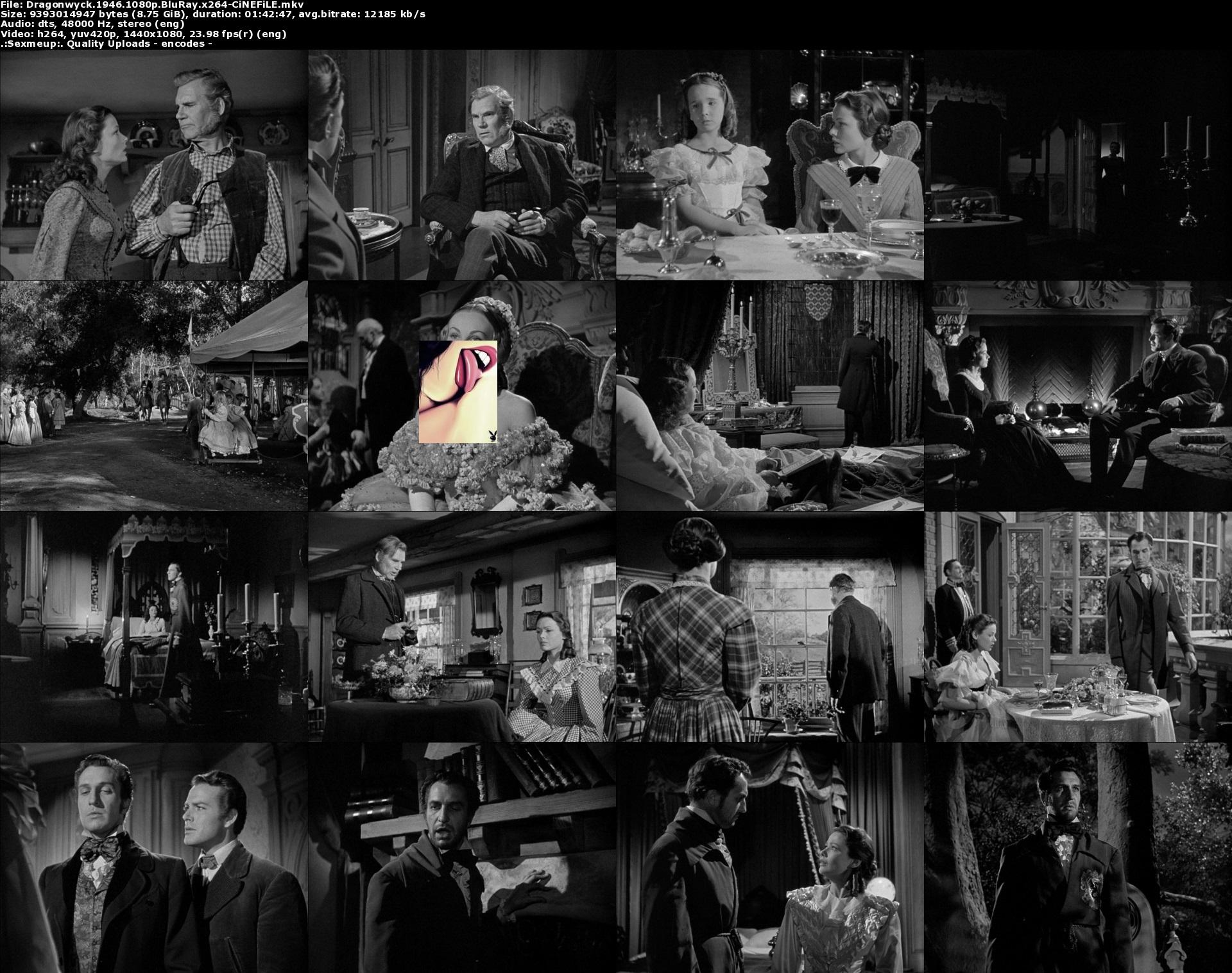 Dragonwyck.1946.1080p.BluRay.x264-CiNEFi
