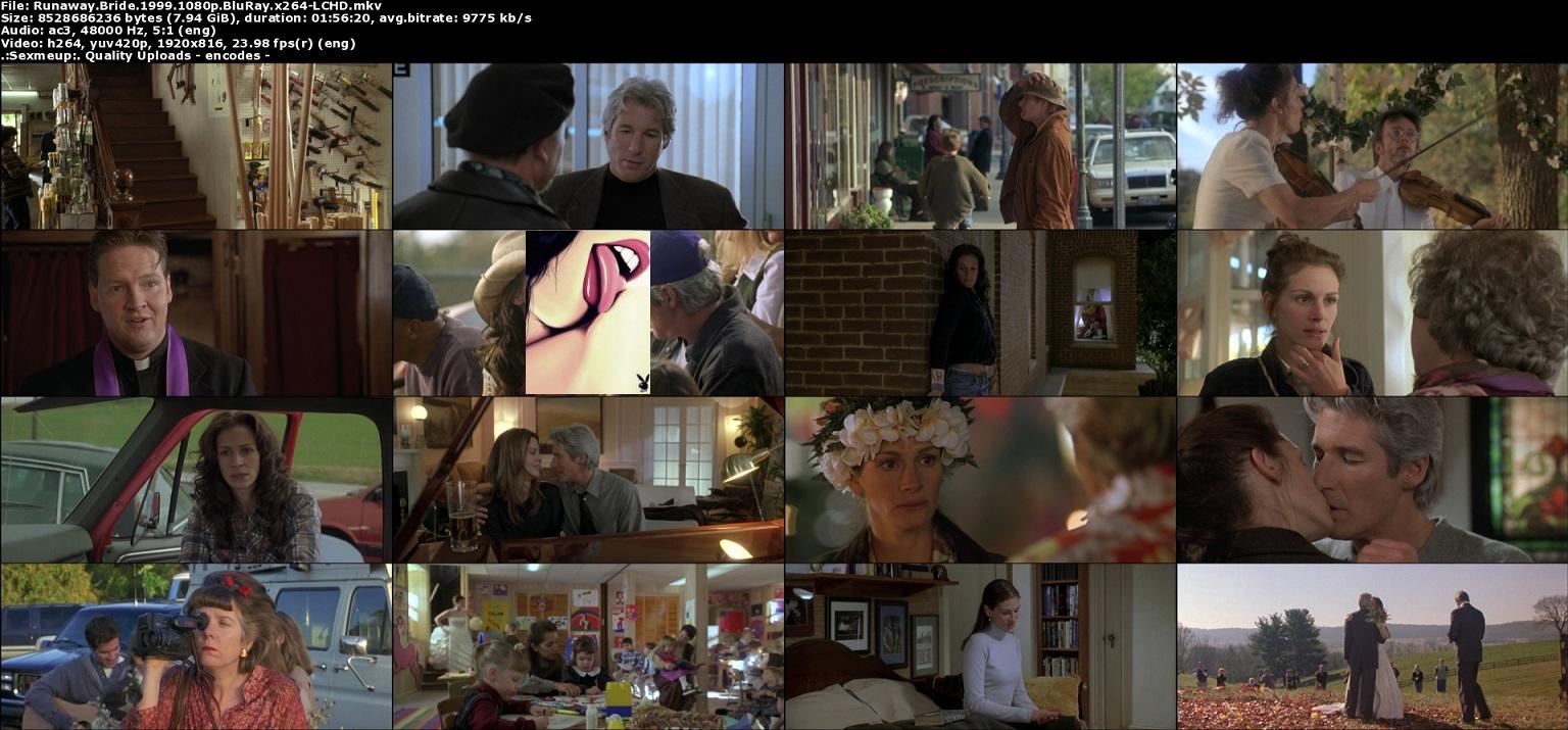 Runaway.Bride.1999.1080p.BluRay.x264-LCH